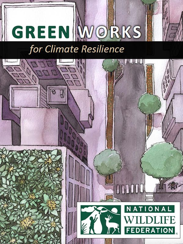 Green Works, NWF book