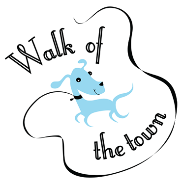 Walk of Town logo